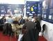 Much interest in Kurtz particle foam machines at INTERPLASTICA - Considerable growth impulses for the processing of EPS and EPP in Russia noticeable