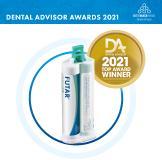 Futar® Fast - Dental Advisor Awards 2021
