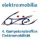 Logo of event elektro:mobilia 2012