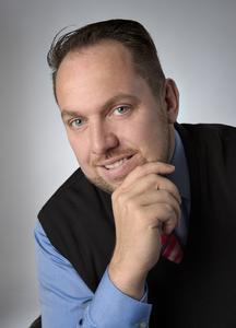 Nils Schulze, Geschäftsführer der SNI-Nord Regaltechnik GmbH