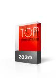 TOP CONSULTANT AWARD 2020