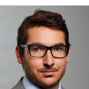 Geschäftsführer Philipp J. Caba
