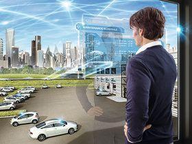 Mobilitätsdienste sind für Continental ein neuer Wachstumsmarkt