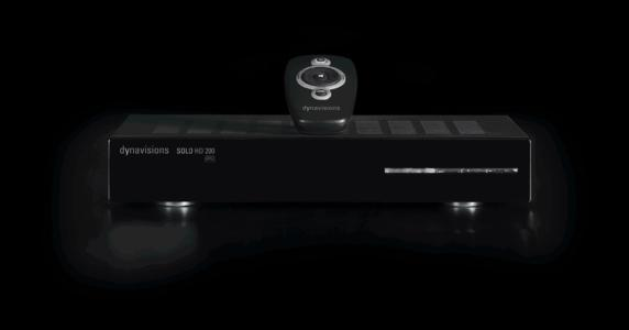 dynavisions SOLO HD 200 IPTV