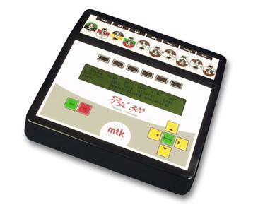 Patientensimulator PSI 300 von mtk biomed: Jetzt noch schneller