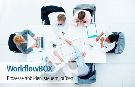 IntranetBOX GmbH / Bildquelle: iStock©kupicoo