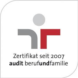 WITTENSTEIN AG für familienbewusste Personalpolitik ausgezeichnet: Trendsetter innovativer Wirtschaft