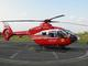 Two more Eurocopter EC135 helicopters are ordered by the Romanian Ministry of Health for emergency medical missions and public assistance