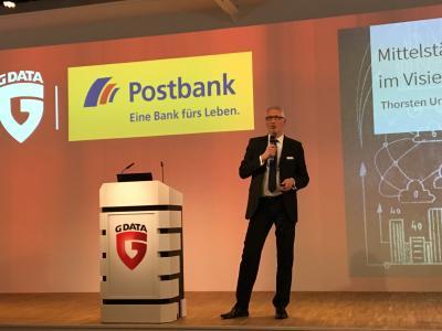 Postbank Forum