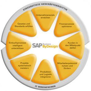 SAP® Business ByDesign™