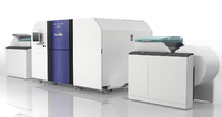 Screen to unveil ultra high-speed colour Truepress Jet520ZZ and PDF/VT ready EQUIOS workflow at the Hunkeler Innovationdays