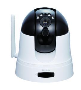 D-Link PTZ Netzwerkkamera DCS-5222L