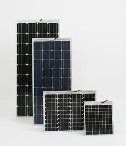 ApolloFLEX Mono-TL Solar Modules
