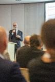 Impression Science Dialog 2019 auf dem Zukunftskongress Staat & Verwaltung: Dirk Stocksmeier (Foto: ]init[ AG)
