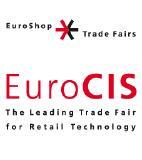 Offizielles Logo EuroCIS