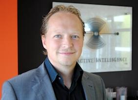 Patrick Kleiner kommt von Aspect Software / Foto: Interactive Intelligence GmbH