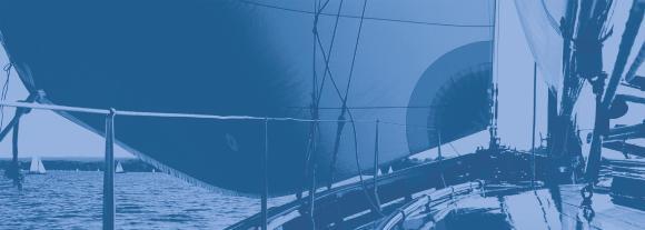Führungstraining auf dem Segelschiff