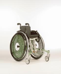 Otto Bock Healthcare stellt innovative Produkte für Menschen mit eingeschränkter Mobilität her