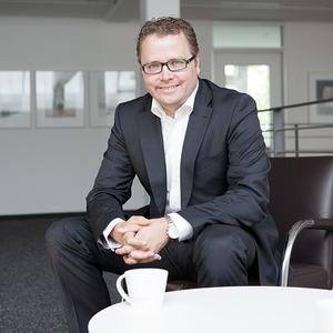 Rainer Krumm und die 9 Levels of Value Systems auf der Zukunft Personal