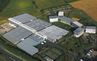 WITTENSTEIN AG - Headquarter in Harthausen 2005