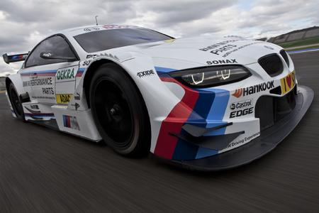 BMW M Performance Zubehör M3 DTM
