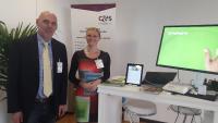 Kooperation C&S und easierLife
