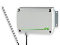 E+E Blog: Bis -80 °C - Präzise Temperaturmessung in der Kryotechnik
