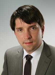 Patrick Megerle