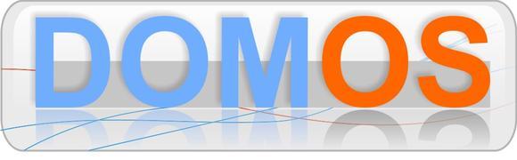 DOMOS logo