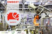 EMBEET Safety Collage