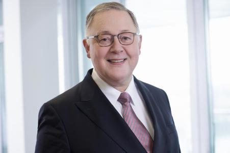 Hans-Gerd Jauch I JAUCH Rechtsanwaltsgesellschaft - Köln