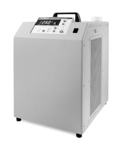 Laser diode thermoelectric chillers by ILX Lightwave