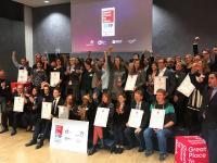 Beste Arbeitgeber in Niedersachsen-Bremen 2019