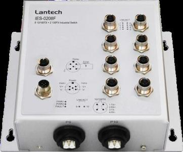 Lantech IES-0208F(IP67/IP43)