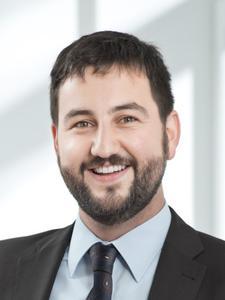 Referent Fabian Huber, Sales Solution Manager bei der Sybit GmbH