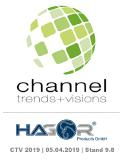 Channel Trends+Visions 2019