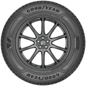 Der neue Goodyear EfficientGrip 2 SUV