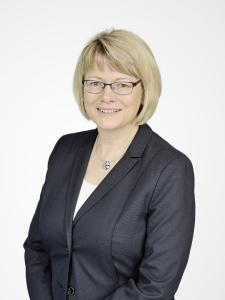 Silke Hendrich