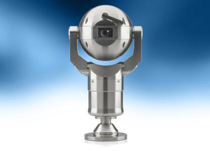 """Für benutzerfreundliche Konfiguration und Steuerung von Videokameras: Softwarepaket """"Universal CAMSET"""" für MIC Kameras von Bosch"""