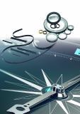 Sensitec liefert hochgenaue magnetische Maßstäbe