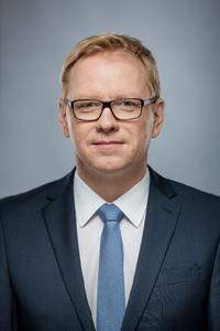 Prof. Dr. Rainer Lindner ist neuer CEO der Schaeffler-Subregion Mittel- und Osteuropa