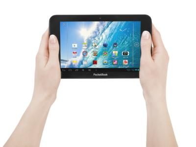 Das Multimedia-Tablet SURFpad 2