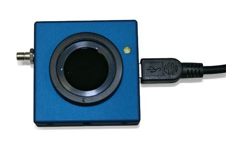 LASERVISION stellt vor: Lasermesstechnik