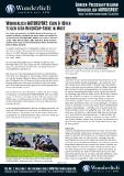 [PDF] Pressemitteilung: Wunderlich MOTORSPORT: Kern & Höfer teilen sich BoxerCup-Siege in Most