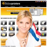 Onlineprinters GmbH Launches Dutch Web Shop for Printed Products