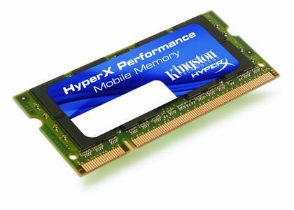 Kingston Technology kündigt High-Performance 800MHz SO-DIMMS an