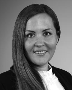 Saskia Arntholz, Spezialistin für Baufinanzierung bei Dr. Klein in Duisburg