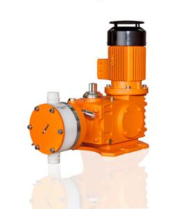 New Hydraulic diaphragm pump