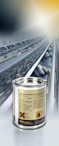Einfach zu verarbeiten und wirtschaftlich im Verbrauch: Conti Secur® PREMIUM, Photo: ContiTech