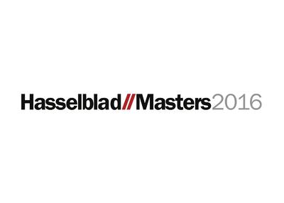 Hasselblad announce the winners of Masters Awards 2016